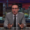 Last Week Tonight with John Oliver Destroys The NCAA's Student Athlete Logic