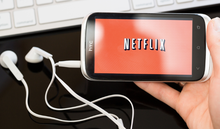 What Your Netflix Selection Says About You