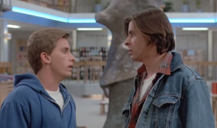 "30 Important Lessons I Learned From ""The Breakfast Club"""