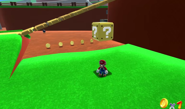 You Can Play Super Mario 64 On Your Computer, It's Obviously A Solid Time Killer