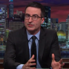 John Oliver Takes On Our Awful Infrastructure