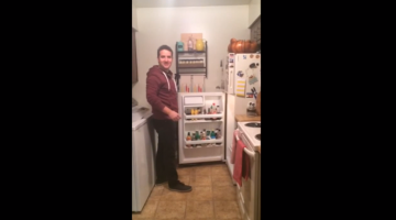 Man Gets Surprised With Pregnancy Announcement And He Is Less Than Pleased