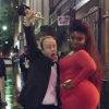 Guy Walks Around Town Pretending To Be An Oscar Winner, Has An Awesome Time