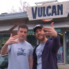 Jimmy Kimmel and Matthew McConaughey Make A Hilarious Commercial For An Austin Video Store