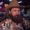 Jimmy Kimmel Gets People To Give Opinions On Fake Bands Because SXSW