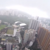 This POV View Of A Guy Scaling A SkyScraper Will Make You Kiss The Ground You Walk On
