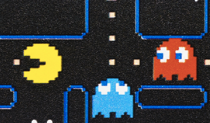 Google Maps Pac-Man Is America's Favorite Timekill Today