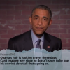 Here's President Obama Reading Mean Tweets On Jimmy Kimmel Live