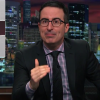 Watch John Oliver Hilariously Take On Traffic Tickets