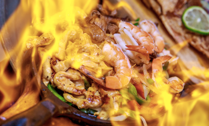 New Jersey Man Burned By Piping Hot Applebees' Fajitas Has Lawsuit Thrown Out