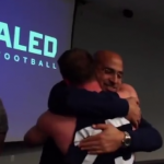 Walk-On From Penn State Surprised With A Full Ride