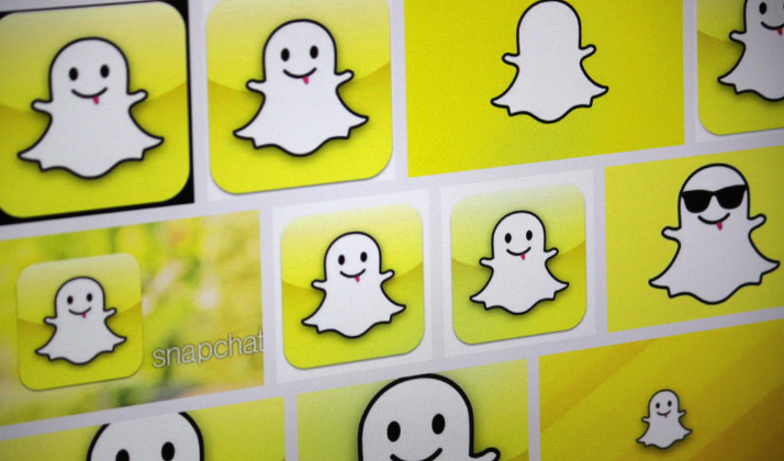 Snapchat Trolls Uber While Trying To Steal Their Employees