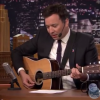 "Jimmy Fallon and Russell Crowe Honor Earth Day With The Beautiful ""Balls In Your Mouth"""