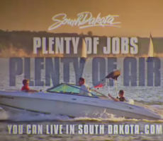 This Ad Promoting South Dakota Makes Some Pretty Bold Claims About Mars