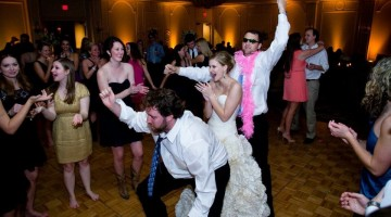 The Over/Under: Being In The Wedding Party