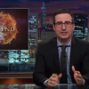 John Oliver And Martin Sheen Made The Ultimate End Of The World Video