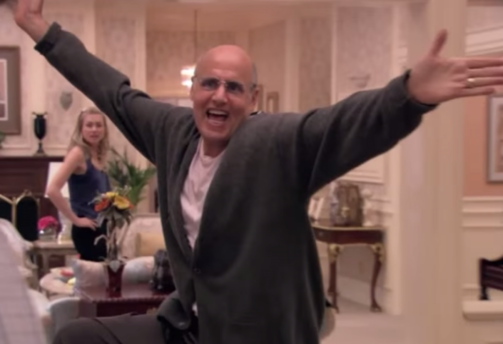 """Arrested Development"" Getting ANUSTART With 17 New Episodes"
