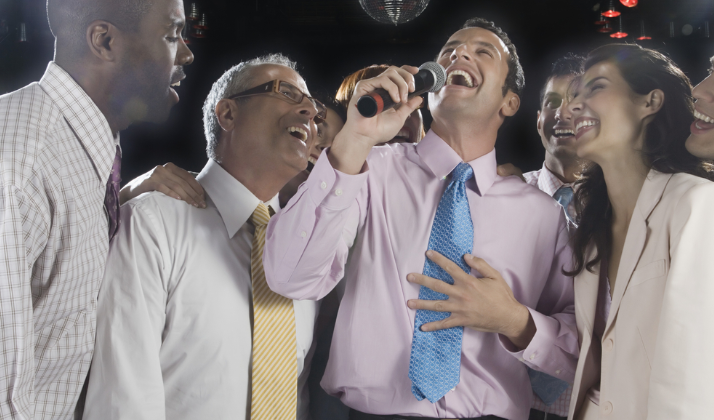 Karaoke Like a Boss: A Semi-Comprehensive Guide