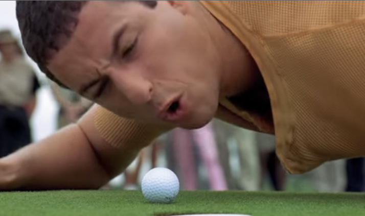 Four Alternative Casual Sports For People That Suck At Golf