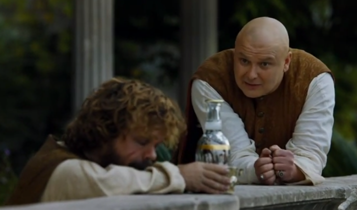 The First 4 Game of Thrones Episodes Leaked and I Don't Know What To Do