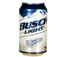 Am I Wrong For Still Enjoying Busch Light?