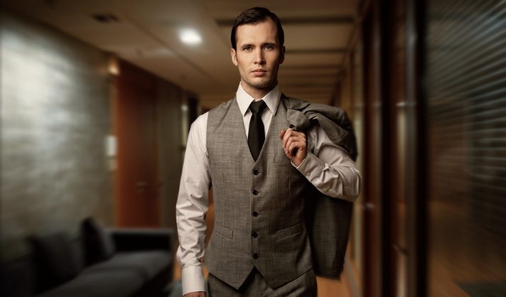 The 5 Different Interpretations Of Business Casual