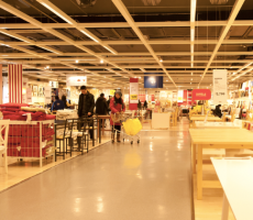 6 Things I Learned From My IKEA Crusade
