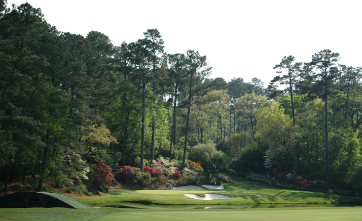 The Hungover Guide To Sunday At The Masters