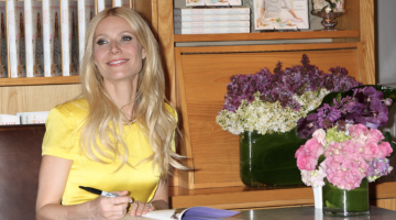 Gwyneth Paltrow Doesn't Know How To Be Poor