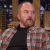 Louis C.K. Told A Nice Little Pants Pooping Story On The Tonight Show Last Night