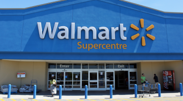 Walmart Provides Laid-Off Workers With Some Friendly, Condescending Advice