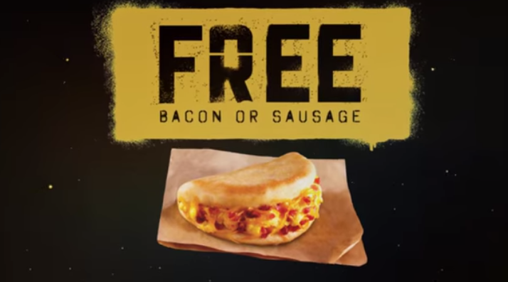It's A Cinco De Mayo Miracle! Free Breakfast Tacos At Taco Bell!