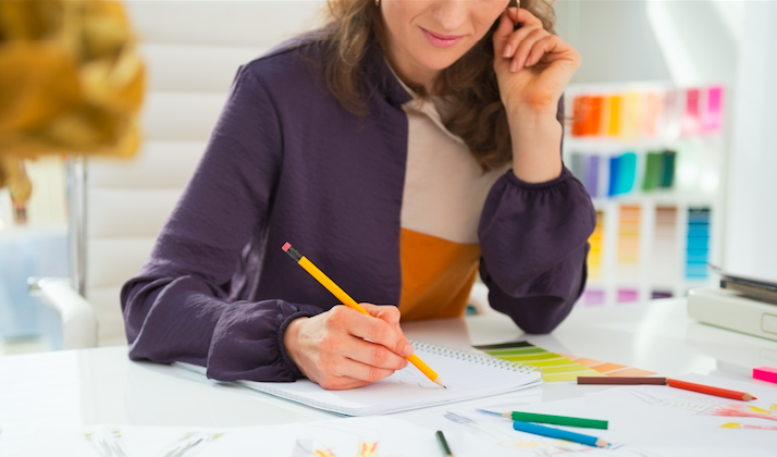 That Man-Sized Box Of Crayons Is Apparently A Great Stress Reliever