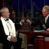 A Look Back At Bill Murray's Best Appearances On Letterman