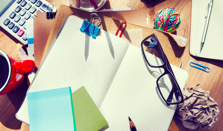 The 8 Essentials For The Cubicle Warrior