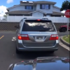 Mom With Kid In Car Goes Absolutely Nuts On Guy During Road Rage Freakout