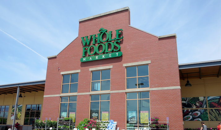 Whole Foods Is Expanding Operations To Meet Demands Of Crazed White Girls Everywhere
