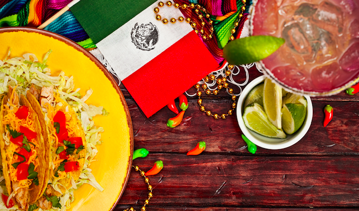 Guide to the Weekday Cinco de Mayo