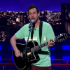 Adam Sandler's Tribute Song To David Letterman Did Not Suck