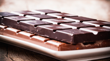 Eat Chocolate, Pay Attention, And Dominate The World, According To Science