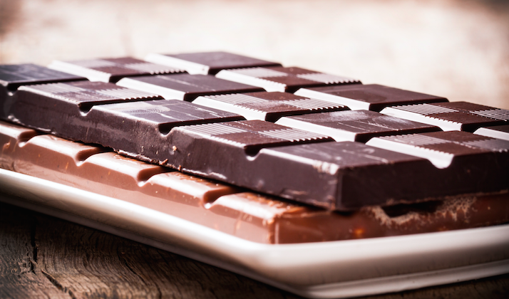 New Study Gives Us the Best News Ever: Chocolate Helps You Pay Attention
