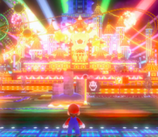 Universal Is Opening a Nintendo Theme Park, Your 10-Year-Old Self Is Gonna Shit Their Pants