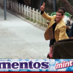 "The ""Bloodsport""-Mentos Commercial Mashup Is Life Changing"
