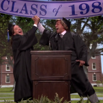 Jimmy Fallon And The Rock Deliver This Year's Best Commencement Speech