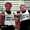 Arnold Reenacting All Of His Film Roles In Six Minutes Is The Best Way To Start Your Tuesday