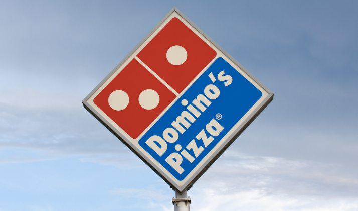 Becoming A Full Blown Glutton Just Became Easier As Domino's Allows Orders Via Emoji