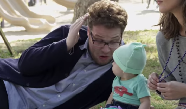 How To Be A Young Dad On Father's Day