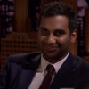 Aziz Ansari And Jimmy Fallon Read Cringeworthy First Texts