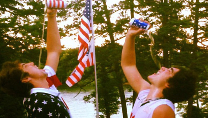 6 Times When It's Acceptable To Get College Drunk