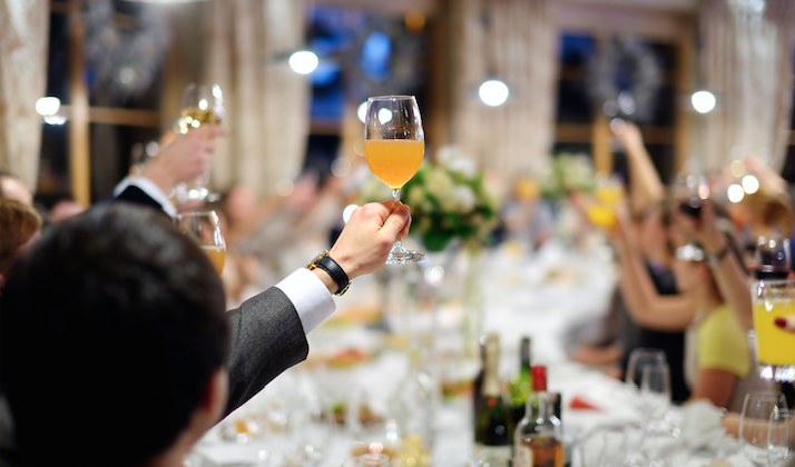 How To Dominate Your Best Man Speech